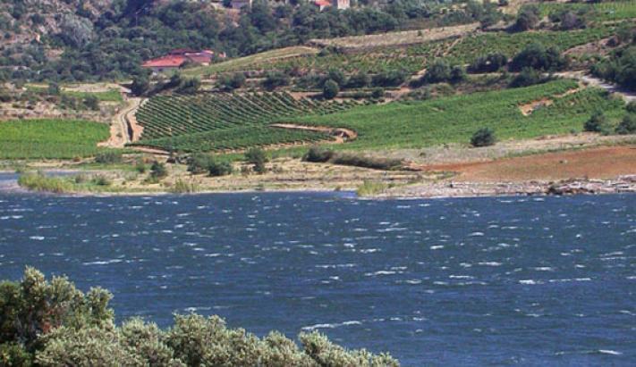 Lac de Caramany